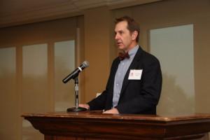 Honorary Guest Dr. Bradley Hiatt